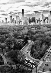 Winter in April Central Park 2018 (dannydalypix) Tags: gotham blackandwhite nyc newyorkcity manhattan centralpark