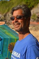 Anthony (radargeek) Tags: isleofmaui maui hawaii 2017 may paia hookipabeachpark beach portrait sunglasses
