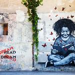 """""""Read Dream"""" - édition"""