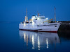 Scillonian (MisterKemp) Tags: scillies cornwall scillonian night ferry