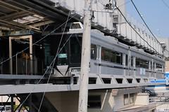 鎌倉-江之島「湘南單軌電車」 - Shonan Monorail (W!nG 7) Tags: 鎌倉江之島「湘南單軌電車」 shonan monorail fujiflim xt1 snapshot kamakura 鎌倉 snap fujiflm xt 35mm14r 55200mm