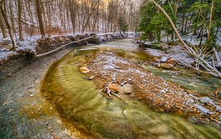 Curvy Creek