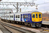 Northern 319366 (Mike McNiven) Tags: limestreet liverpool manchester piccadilly northern arriva railnorth emu class319