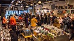 The Dubbeez (PW van Heun) Tags: thedubbeez concert northendhaarlem photopetervanheun live music raggae instore