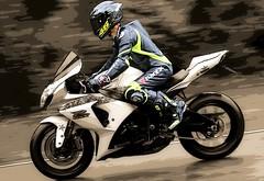 G RSX (driver Photographer) Tags: 摩托车,皮革,川崎,雅马哈,杜卡迪,本田,艾普瑞利亚,铃木, オートバイ、革、川崎、ヤマハ、ドゥカティ、ホンダ、アプリリア、スズキ、 aprilia cagiva honda kawasaki husqvarna ktm simson suzuki yamaha ducati daytona buell motoguzzi triumph bmv driver motorcycle leathers dainese motorcyclist motorrrad