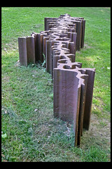 apeldoorn meer 01 2004 visser c (kennedyln) (Klaas5) Tags: netherlands holland ©picturebyklaasvermaas art kunst kunstwerk artwork sculpture sculptuur niederlande paysbas nederland publicart outdoor contemporaryart