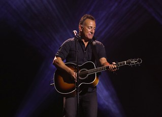 Bruce Springsteen on Broadway extended through December