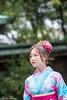 DSC_9029 (Robin Huang 35) Tags: 陳思綺 pocky 桃園神社 神社 和服 二尺袖 卒業服 袴 人像 portrait lady girl nikon d810