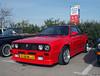 Alfa Romeo Sprint (Yohai_Rodin) Tags: alfa romeo holyland 1000 tel aviv classic car cars מועדון אלפא רומאו קלאסיק הולילנד הנתיב המהיר