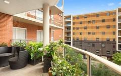 69/14-18 College Crescent, Hornsby NSW