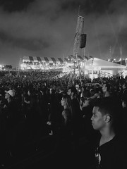 Red Hot Chilli Peppers at Lollapalooza BR 2018 (KyllerCG) Tags: américadosul autódromodeinterlagos brasil brazil interlagosracetrack lollapalooza redhotchillipeppers southamerica sãopaulo vsco blackandwhite concertos concerts gente people shows