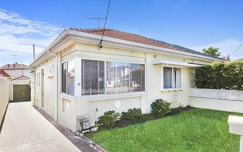 14 Wild Street, Maroubra NSW