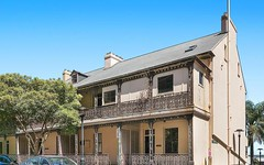 25-27 Lower Fort Street, Millers Point NSW