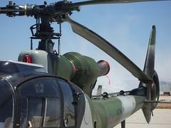 "Aerospatiale Gazelle HT.3 6 • <a style=""font-size:0.8em;"" href=""http://www.flickr.com/photos/81723459@N04/39340642080/"" target=""_blank"">View on Flickr</a>"