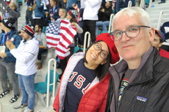 IMG_0808 (Mud Boy) Tags: southkorea rok korea republicofkorea olympics winter winterolympicstripwithjoyce winterolympics the2018winterolympics xxiiiolympicwintergames pyeongchang2018 womensicehockeyfinalusawingoldaftershootoutovercanada joyce joyceshu clay clayhensley clayturnerhensley kwandonghockeycentre officiallyknownasthexxiiiolympicwintergameskorean제23회동계올림픽 translitjeisipsamhoedonggyeollimpikandcommonlyknownaspyeongchang2018 wasaninternationalwintermultisporteventheldbetween9and25february2018inpyeongchangcounty gangwonprovince withtheopeningroundsforcertaineventsheldon8february2018 theeveoftheopeningceremony