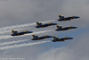 Blue Angels - Formation pass-2 (rob-the-org) Tags: exif:isospeed=200 exif:aperture=ƒ11 exif:focallength=260mm exif:model=canoneos60d camera:make=canon exif:lens=ef70300mmf456isusm camera:model=canoneos60d exif:make=canon knjk njk nafelcentro elcentroca usnavy usn mcdonnelldouglas fa18 hornet blueangels f11 260mm 1800sec iso200 cropped noflash topapril2018