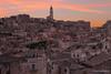 Matera, Basilicata, Italia (Fotovideoff) Tags: italia matera fabrizio landscape panorami tramonto viaggi travel rock sassi luci colori borghi country