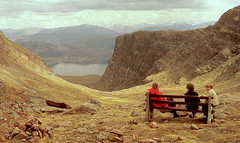 The Pass of the Cattle (M McBey) Tags: mountain pass bealachnaba applecross road