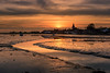 The Bosham Stream (Sunset Snapper) Tags: theboshamstream sunset bosham westsussex southcoast uk lowtide yachts mud reflections filter lee nd grad nikon d810 2470mm clouds sky weed peaceful tranquil april 2018 sunsetsnapper