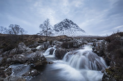 Etvie Mor1 (iaincats123) Tags: glencoe westhihglands scotland etviemor waterfall