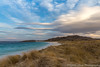 Early evening light across the dunes (sarahOphoto) Tags: traigh na beirghe reef beach uig outer hebrides early evening light dunes sky clouds sea turquoise ocean empty sand wind landscape nature canon 6d isle lewis