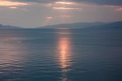 IMG_3440-1 (Andre56154) Tags: kroatien croatia hrvatska wasser water meer ozean ocean himmel sky wolke cloud küste coast sonne sun sunset landscape