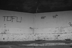 Scarborough - TOFU (Tony McLean) Tags: ©2018tonymclean scarborough streetscenes northyorkshire blackwhite monochrome leicamonochrom leica50summiluxasph