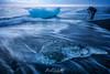 DIU_61 (jpmfotografianocturna) Tags: largaexposicion islandia estaesislandia lovesislandia iceland playadelosicebergs iceberg hielo beach filtros nd degradado landscape paisaje nikonistas tokina vanguard lucroit luznatural