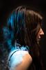 Cold Shoulder 106/365 (stevemolder) Tags: side shoulder april challenge 365 blue cold dramatic low key westcott