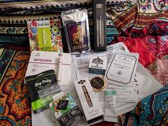 Happy 420 (Liz Henry) Tags: cameraphone