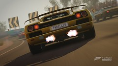 Forza Horizon 3 - Flame Out (EddyFiveFiveFive) Tags: forza horizon 3 pc game racing playground games car