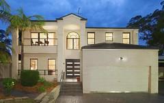 8 Petrizzi Place, Baulkham Hills NSW