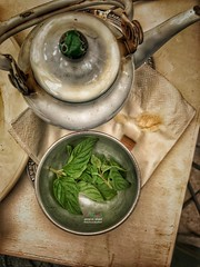 TOP (amuna_caty) Tags: tea teatime table top topview photo photography photograph photographer picture past mint nice nature natures warm winter eating eat elegant effect yum cup