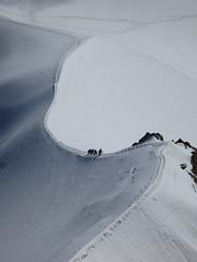 IMG_0418 (Simon Frs) Tags: chamonix montblanc aiguilledumidi neige