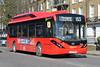 LJ67 DLN (SEe76) Go-Ahead London Central (hotspur_star) Tags: londontransport londonbuses londonbus londonbuses2018 byd alexanderdennisltd electricbus tfl transportforlondon busscene2018 singledeck goaheadlondoncentral lj67dln see76 153