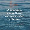 It's World Water Water Day today & we at @jainnewsviews hope that all #SaveWater⠀ ⠀ As per Jainism, water is an Ekindriya Jeeva (One Sense Living Being) Even it feels like we feel !⠀ ⠀ #BeJain⠀ ⠀ Explore Jainism like never before on http://jainnewsviews.c (Jain News Views) Tags: jainism