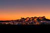 Silves ao Pôr do Sol - Silves at Sunset (www.craigrogers.photography) Tags: sunset pordosol silves algarve portugal faro castelodesilves