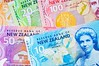 NZ Dollar Mixed, Pays Little Heed to RBNZ Policy Announcement (SpomenkoBabic) Tags: uncategorized newzealand currency money banknotes dollars background saving investment bank notes paper newzealandmoney newzealandcurrency new zealand