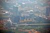 City of Tomorrow Surabaya (Everyone Sinks Starco) Tags: aerialview aerial fotoudara surabaya eastjava jawatimur building gedung architecture arsitektur mall kantor apartment apartemen office