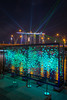 iLight Marina Bay (BP Chua) Tags: flawless ilightmarinabay marinabay marinabaysingapore singapore night marinabaysands installation colours light lightshow ilight nikon city d800e leaf leaves
