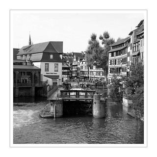 Strasbourg VIII
