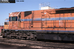 J687 L265 Forrestfield (RailWA) Tags: railwa philmelling westrail joemoir l265 forrestfield