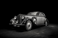 Rolls-Royce Phantom III #3CP86 with Franay body (boybentley) Tags: 3cp86 franay lbilimited zabrecky