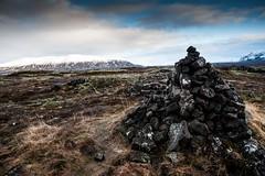 Islande, Thingvellir, 21 (Patrick.Raymond (4M views)) Tags: islande froid gel hiver neige glace cascade cercle dor hdr nikon