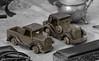 Vu à la brocante (hans pohl) Tags: portugal algarve brocante markets marchés jouets toys bois wood noiretblanccoloré blackandwhite recoloured
