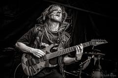 Guitar Hurricane... (jayem.visuals) Tags: blackwhite blackandwhite concert guitar livemusic male man men metal music musician people rock ©jayemvisuals ©juergenmaeurer