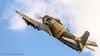 "Douglas A-1 Skyraider ""The Proud American"" (dschultz742) Tags: 05132017 airplane d810 hfm heritageflightmuseum nikon nikonsigma sigma aircraft outdoor vehicle douglasa1skyraider theproudamerican"