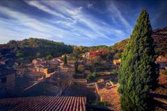 vue-de-Saint-Montan (ma03ri09n50) Tags: village ardéche france stmontan canon5dsr ef1634mmf28liiusm rhônealpesfrance