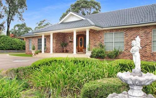 9 Llanrian Drive, Singleton NSW