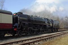 RAMSBOTTOM 200210 71000 (SIMON A W BEESTON) Tags: elr eastlancashirerailway summerseat ramsbottom rawtenstall dukeofgloucester 71000
